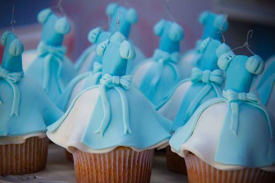 Para uma festa da Cinderela!: