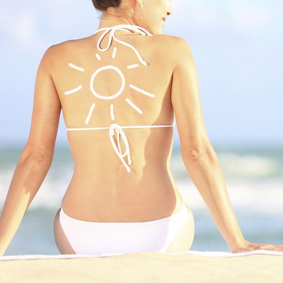 Help je huid de zomer door. #blog over fijne producten voor een goede #huidverzorging met o.a. aloë vera.
