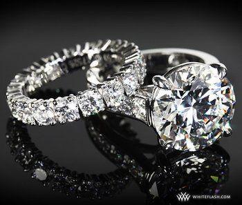 Holy diamonds.