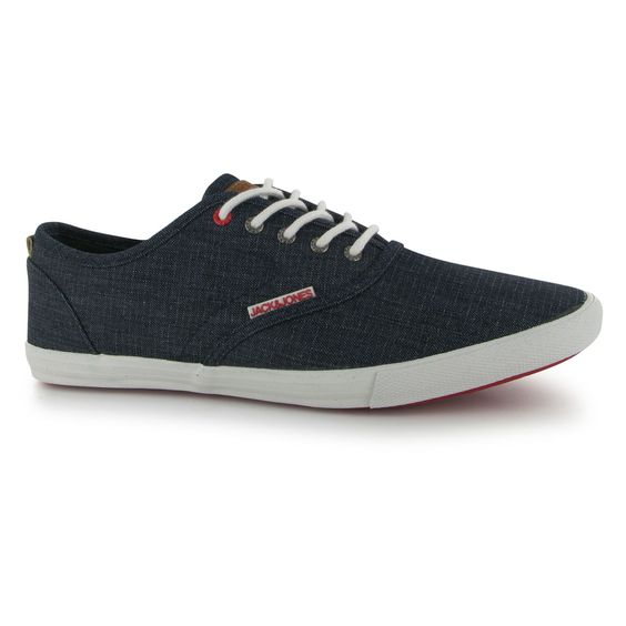 Jack and Jones Spider CVS Sn52 - SportsDirect.com