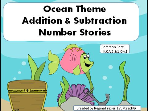 Addition And Subtraction Worksheets Level 2 - subtraction for kids ...