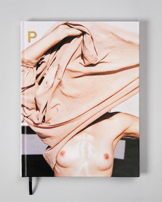 "pmagazinedaily: "" P MAGAZINE No.2 Cover photo by Henrik Purienne. #PMAGAZINE #PURIENNE #PMAG2 """