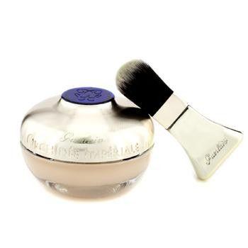 Orchidee Imperiale Cream Foundation Brightening Perfection SPF 25 - # 02 Beige Clair - 30ml-1oz