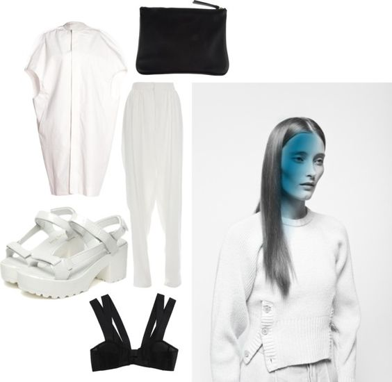 """""""Untitled #99"""" by singeing ❤ liked on Polyvore"""