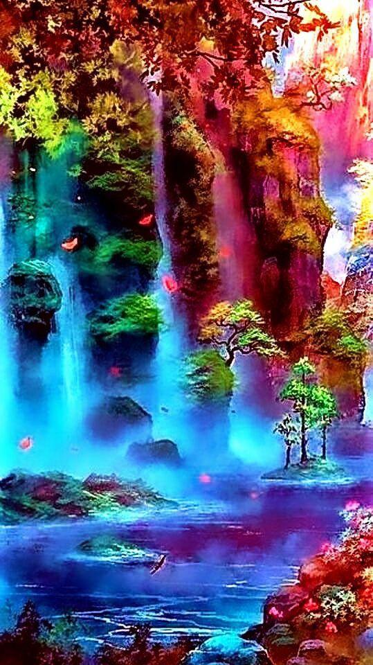 Pin By Anika On Coloriamo Il Mondo Beautiful Nature Wallpaper Beautiful Nature Nature Pictures Beautiful scenery wallpaper photo