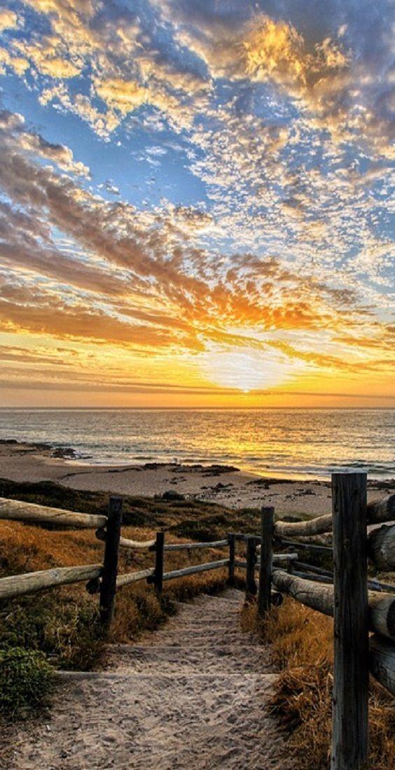 Amazing Places The Gift Of Travel Sunrise Landscape Beautiful Landscapes Sunrise Pictures
