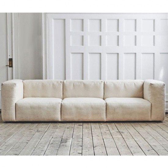 Bildresultat For Hay Mags Soft Contemporary Bedroom Furniture Soft Sofa Modular Sofa Uk