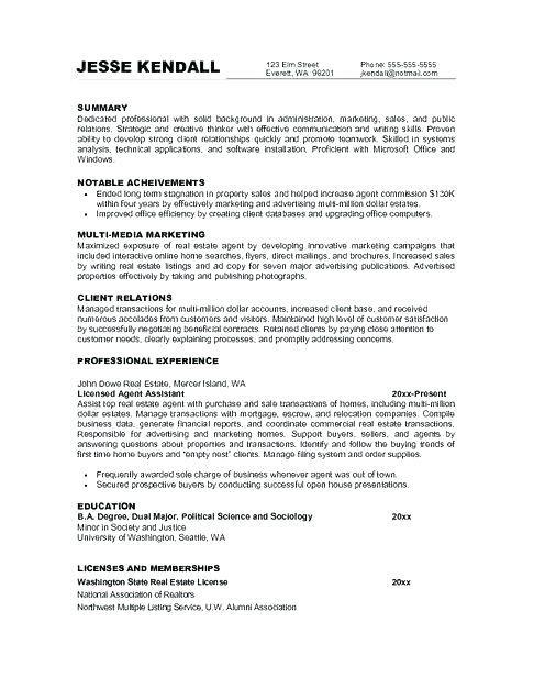 Keywords For Marketing Resume Resume Objective Statement Marketing Resume Resume Objective Examples