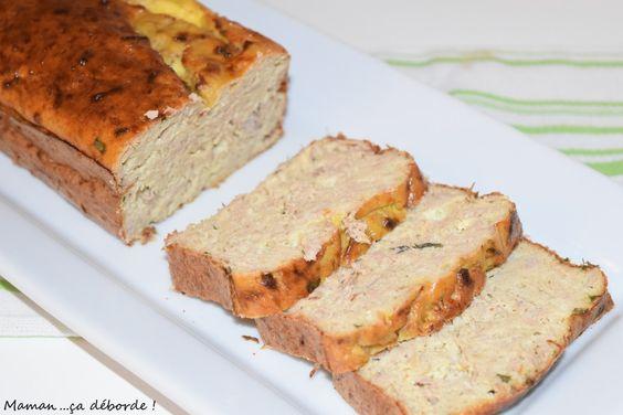 Pain de thon IG Bas pour un moule de 23 cm maximum: 320g de thon au naturel 140g de fromage blanc à 20 % (pas 0% car il rendra trop d'eau) 1 cuillère à soupe de moutarde 50g de farine d'épeautre complet (T130) 4 œufs entiers 2 échalotes émincées finement 1 belle cuillère à soupe de ciboulette déshydratée