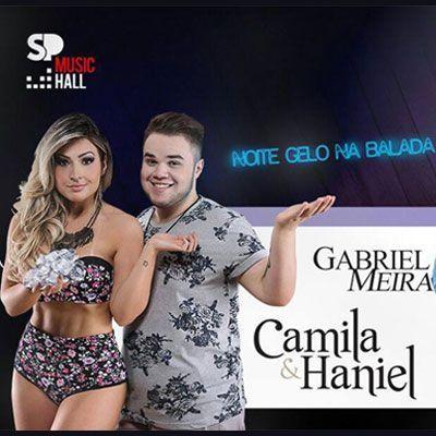 SP Music Hall | Os sucessos da Dupla Camila & Haniel e o cantor Gabriel - http://www.baladassp.com.br/balada-sp-evento/SP-Music-Hall/174