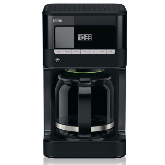 Braun Brewsense 12 Cup Drip Coffee Maker 53 67 23 Off Walmart In 2020 Braun Coffee Maker Drip Coffee Maker Coffee Maker Reviews