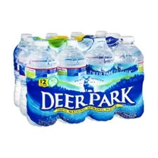 Recipe Box Ziplist Natural Spring Water Spring Water Deer Park