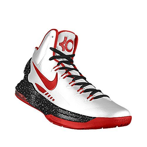 I designed this at NIKEiD ... a maybe