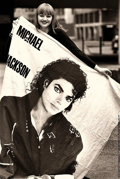 Cartas para Michael: Remember The Time: Protecting Michael Jackson