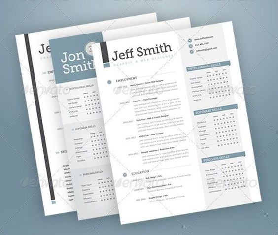 Different Resume Template Resume Examples Different Resume Resume Free Resume  Templates Resumes Styles Resumes Styles Sample  Different Resume Styles