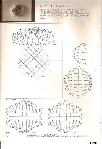 kirigami liru origami picasa web albums popup pinterest album picasa et kirigami. Black Bedroom Furniture Sets. Home Design Ideas