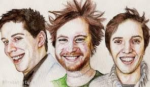 Amazing drawing of hat films