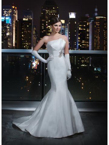 Luxuriöse Brautkleider