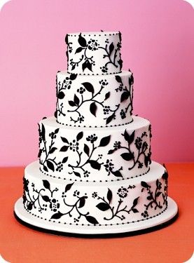 Cakes, cakes, cakes
