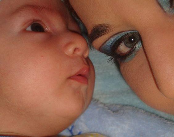 Él y Yo, and love!!!