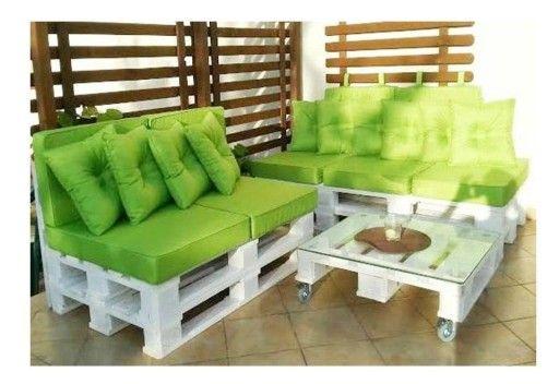 Poduszki Na Palety Na Wymiar Na Taras Na Ogrod 8943892240 Allegro Pl Outdoor Furniture Sets Outdoor Decor Furniture