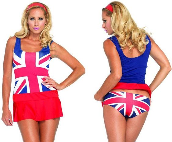 Spice girls outfits, Sexy and Lady on Pinterest