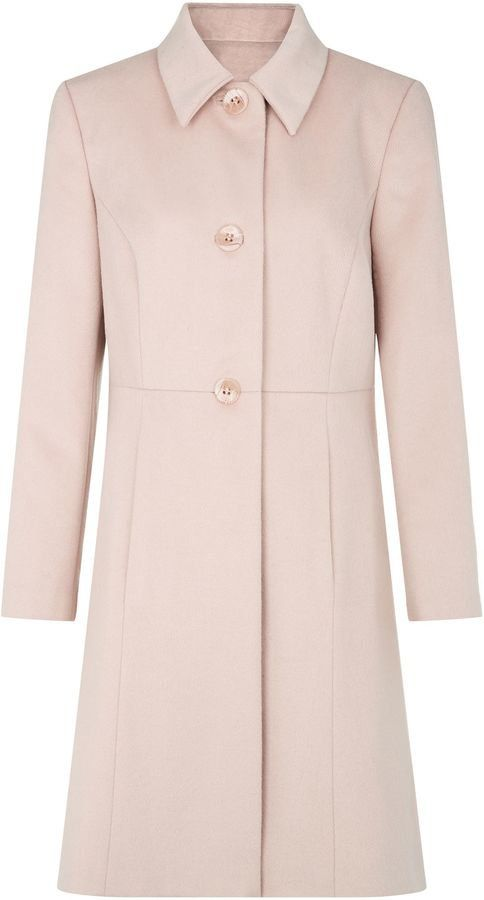 Pin for Later: Get Your Coat, You've Pulled a Bargain From the Sale Rail House of Fraser Kaliko Pink Princess Coat House of Fraser Kaliko Pink Princess Coat (£99, originally £229)