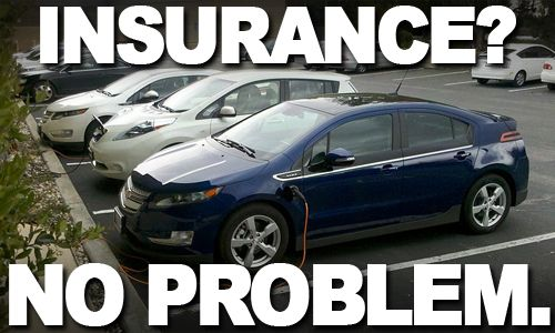 Electric Vehicle Insurance Discounts Now Available!