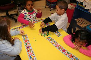 Gingerbread Activities and Centers