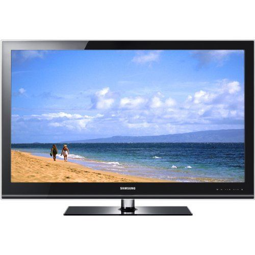 40 led high-definition tv with 1080p resolution pc
