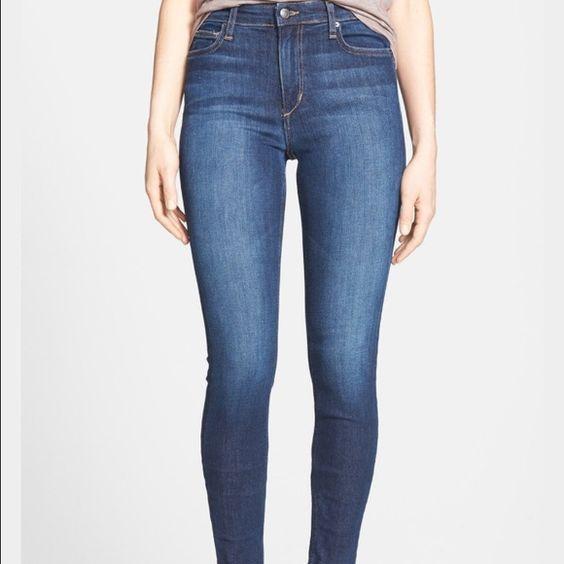 Joe's Jeans Jeans - Joes High Rise Legging