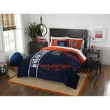 Use this Exclusive coupon code: PINFIVE to receive an additional 5% off the Detroit Tigers MLB Full Comforter Set at SportsFansPlus.com