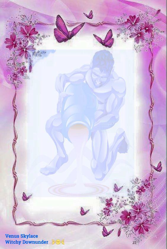 Aquarius page
