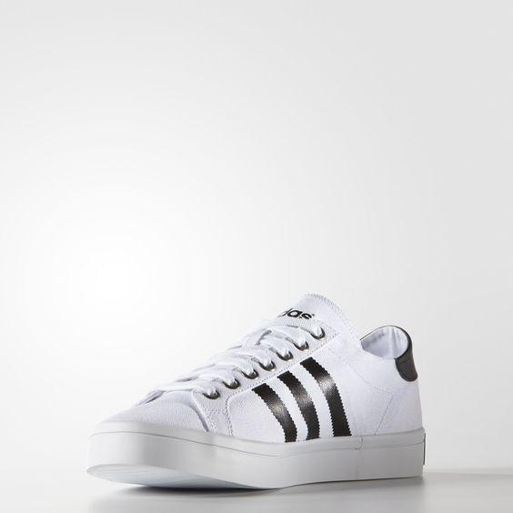 adidas - Tênis Courtvantage Low
