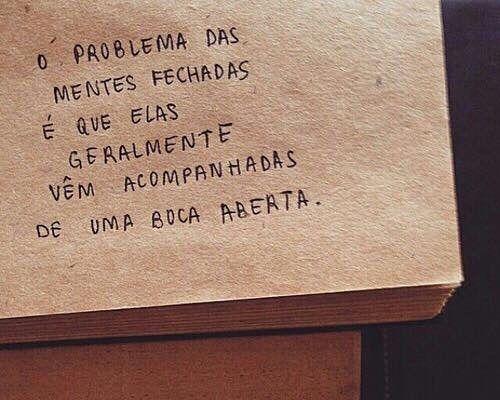 É uma das melhores frases que li nos últimos tempos. Via @quemetransborde  #agentenaoquersocomida #avidaquer @avidaquer por @samegui