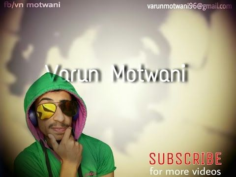 The VN Show episode 1. opening of the VN Show with baba Gyan chod..l*da baba.