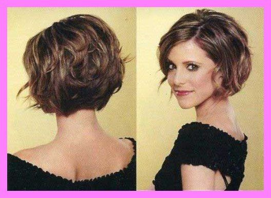 30 Short Hairstyles For Mother Of The Bride Over 50 Wass Sell Short Hairstyles For Thick Hair Short Wavy Hair Thick Hair Styles