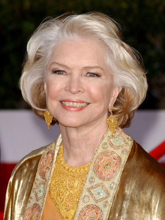 "Ellen BURSTYN (b. 1932) [Filmsite] IRISH connection: She has described her ancestry as ""Irish, French, Pennsylvania Dutch, a little Canadian Indian."" - great genes anyway, whatever they are!"