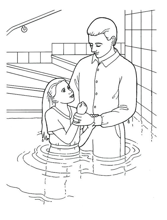 lds primary coloring pages | lds primary colouring pages ...
