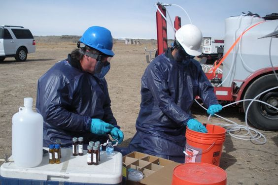 <p>Our demand for natural gas is having devastating effects of the planet and our health. </p>