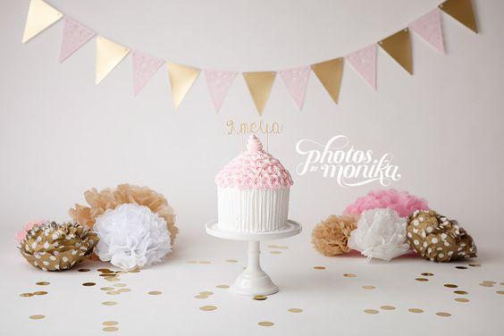 Personalized Name Cake Topper - One Cake Topper - First Birthday Girl Cake Topper - Heart - Glitter - Gold - First Birthday - Birthday Decor by HBSouthernInspired on Etsy https://www.etsy.com/listing/288182077/personalized-name-cake-topper-one-cake