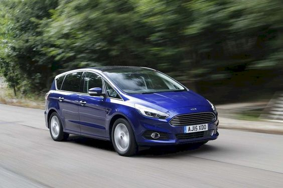 Ford Of Europe Is Preparing A Radical Re Invention Of Its European