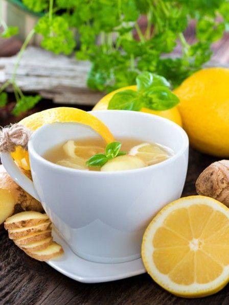 So einfach können Sie Ihre Teemischungen zu Hause lecker aufpimpen