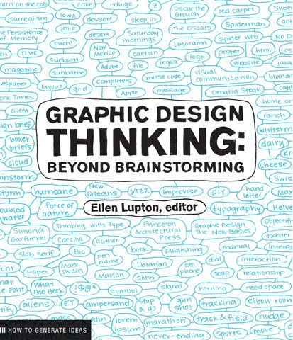 Graphic Design books to get you started - Graphic Design Thinking
