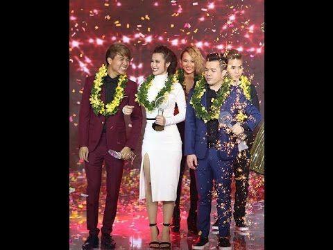Tin hot nhất trong ngày - Chung kết The Remix: Đội Đông Nhi xuất sắc đoạ...