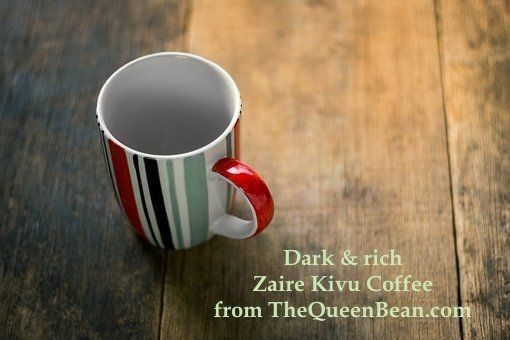 Pin By Cindy Pearl On Queen Bean Coffee Company Coffee Table Vintage Mugs Blended Coffee
