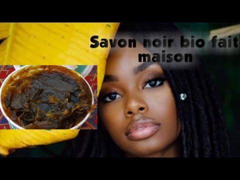 Diy Faire Un Savon Noir Africain Bio Maison Youtube Make It Yourself