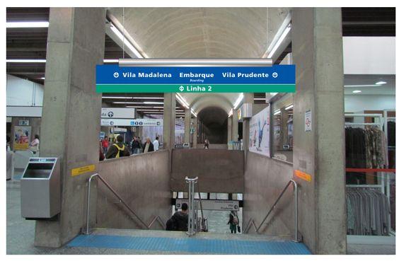 Metrô-SP | Companhia do Metropolitano de São Paulo [Thread Oficial] - Page 1174 - SkyscraperCity