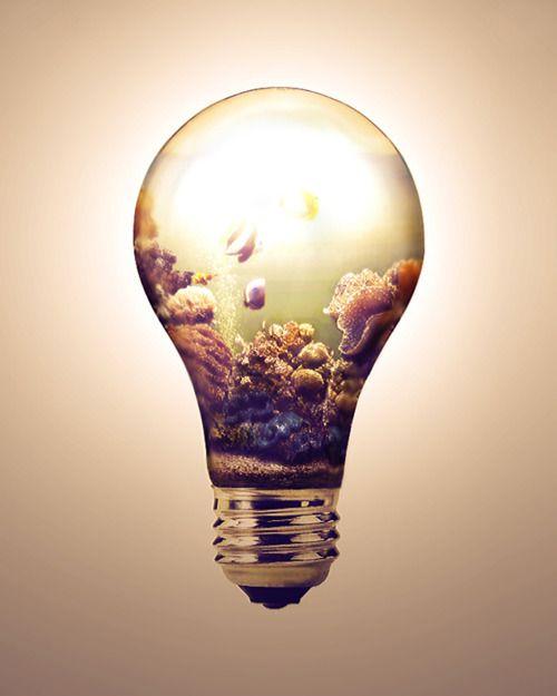 Lamp inspiration design inspiration and bulbs on pinterest for Art inspiration ideas tumblr