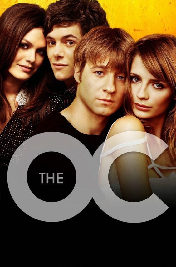 LOVED this show in high school. I hate every teen soap except this one. lol